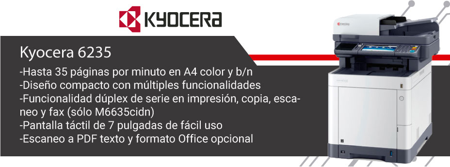 MULTIFUNCIONAL XEROX 5330 - 5325